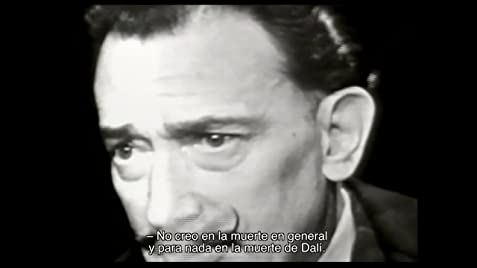 Salvador Dalí: In Search of Immortality (2018) - IMDb