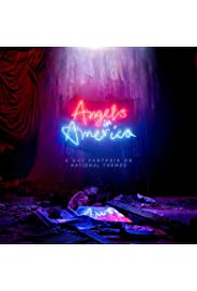 National Theatre Live: Angels in America Part One - Millennium Approaches