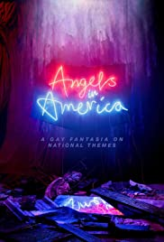 Angels in America: Part I - Millennium Approaches(2017) Poster - Movie Forum, Cast, Reviews