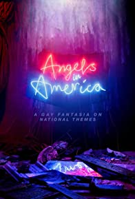 Primary photo for National Theatre Live: Angels in America Part One - Millennium Approaches