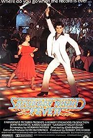 Saturday Night Fever (1977) Poster - Movie Forum, Cast, Reviews
