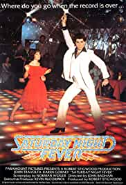 Watch Movie Saturday Night Fever (1977)
