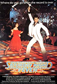 Primary photo for Saturday Night Fever