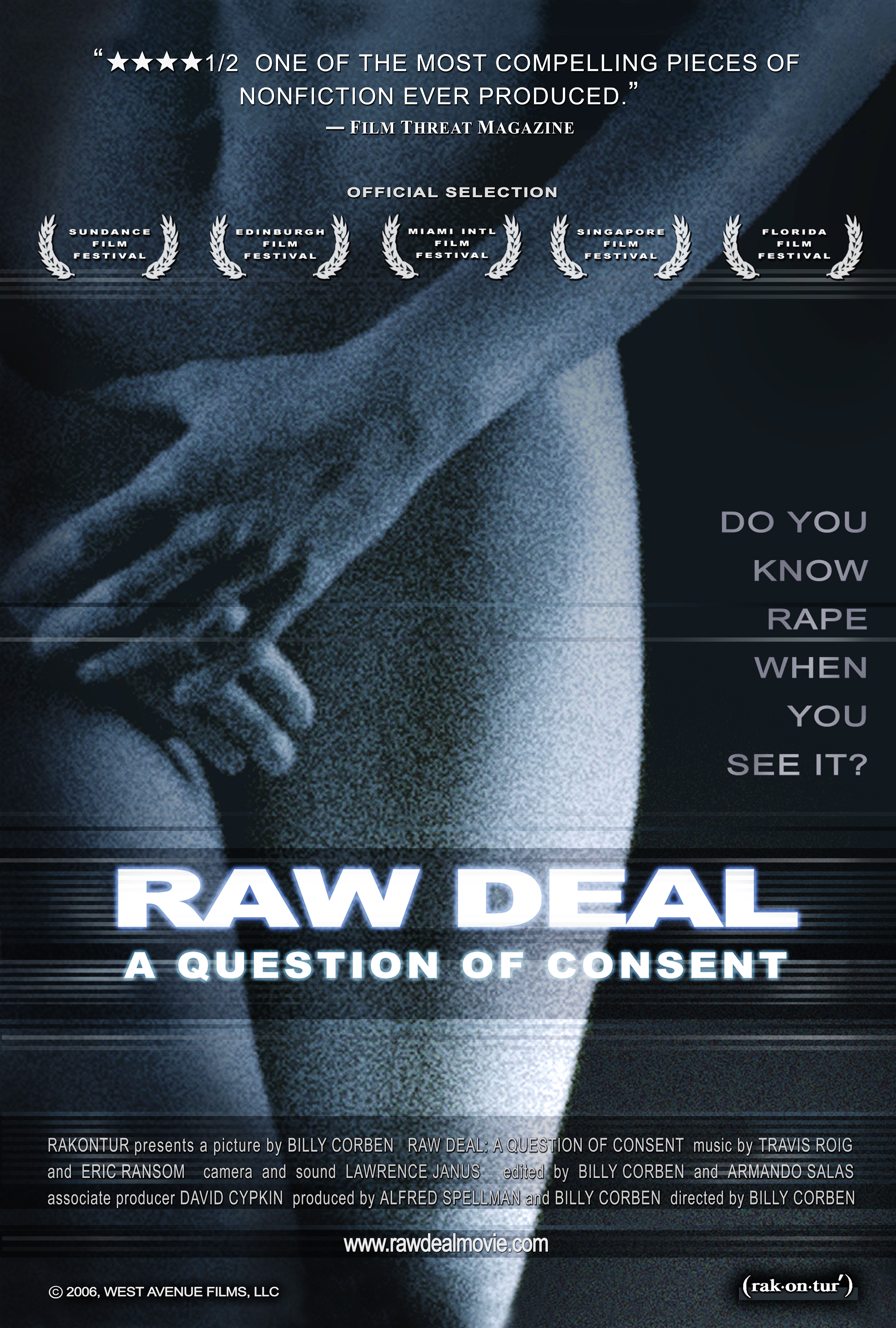raw deal a question of consent download