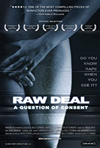 Hollywood online movie watching website Raw Deal: A Question of Consent USA [720