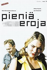 Primary photo for Pieniä eroja