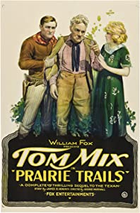 Watch me movie trailer Prairie Trails by [2048x2048]