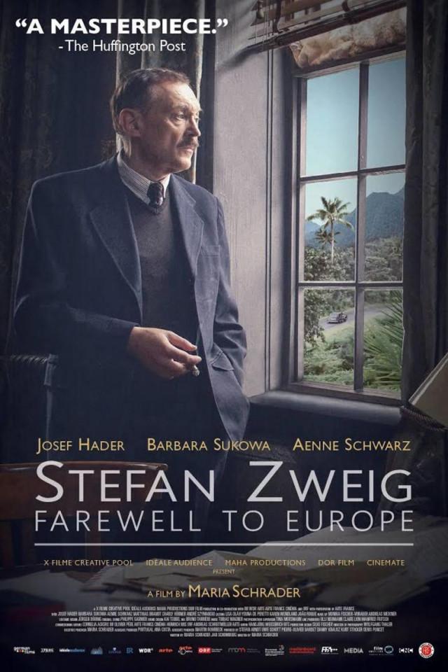 Stefan Zweig: Farewell to Europe (2016) - Photo Gallery - IMDb
