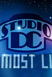 Studio DC: Almost Live! Poster