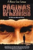 Mauricio's Diary (2006) Poster