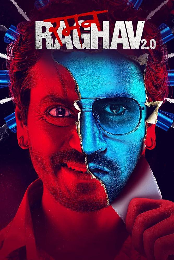 Download Raman Raghav 2.0 (2016) 1080p BluRay x265 HEVC 10bit Hindi AAC 5.1