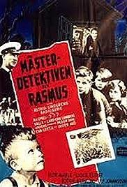 Mästerdetektiven och Rasmus Poster
