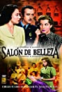 Salón de belleza (1951) Poster