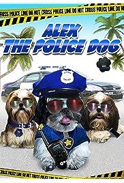 Alex the Police Dog