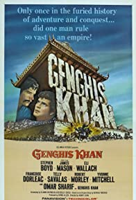 Primary photo for Genghis Khan
