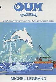Oum le dauphin blanc Poster