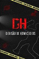 Divisão de Homicídios