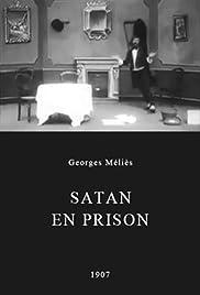 Satan in Prison Poster