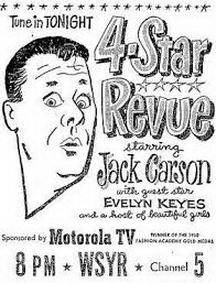 Four Star Revue (1950)