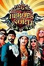 Los Héroes del Norte (2010) Poster