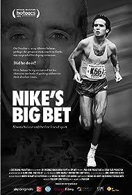 Nike's Big Bet (2021)