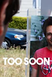 Too Soon Poster