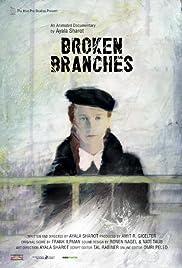 Broken Branches Poster
