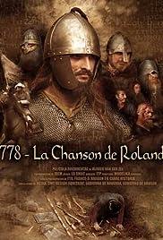 778 - La Chanson de Roland Poster