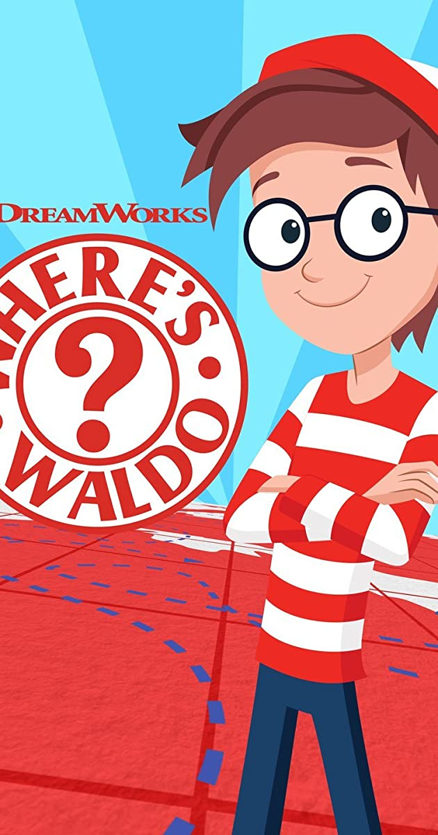 Download Where's Waldo? or watch streaming online complete episodes of  Season1 in HD 720p 1080p using torrent