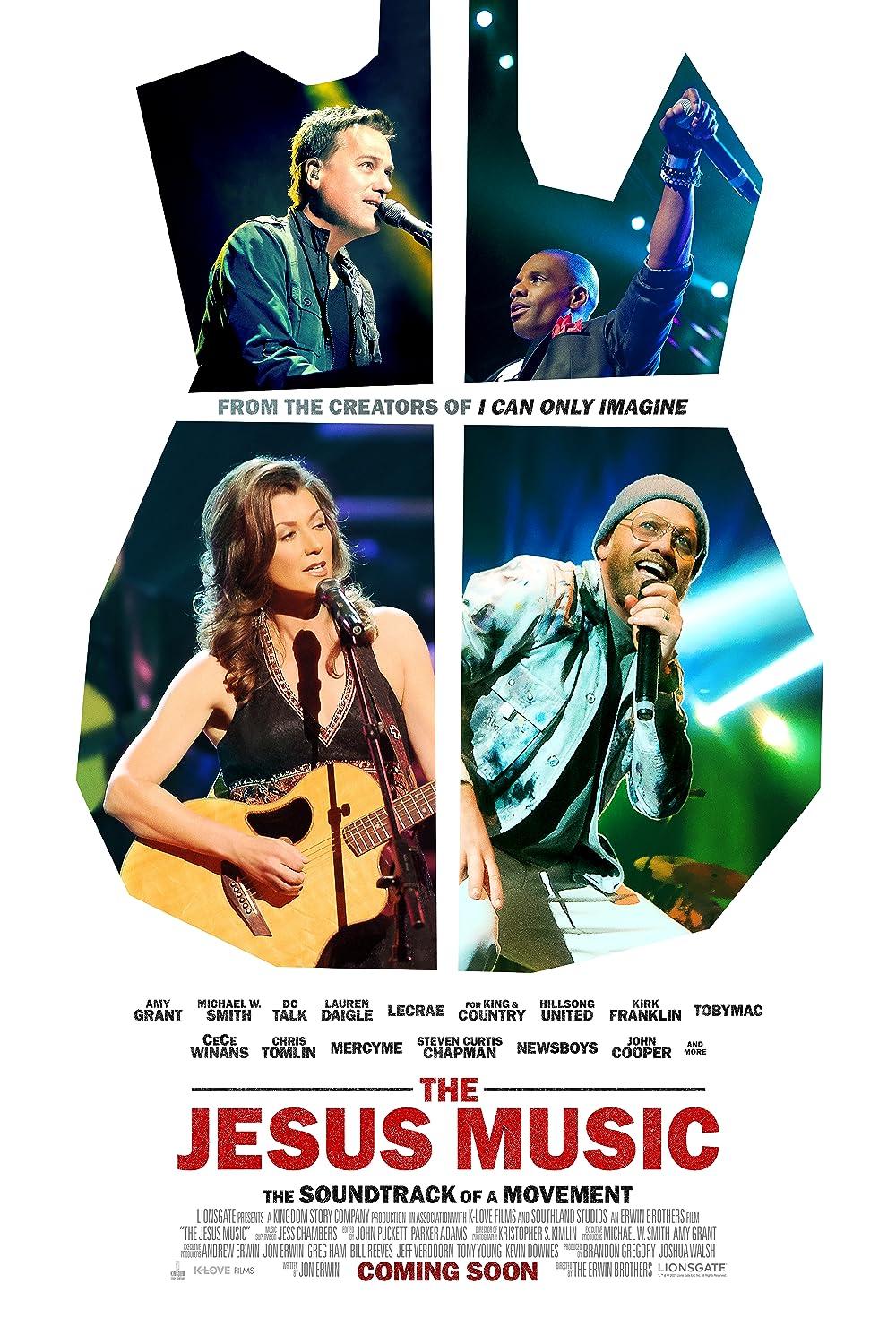 Download Filme The Jesus Music Qualidade Hd