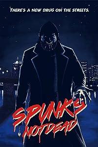 Spunk's Not Dead in hindi 720p