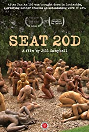 SEAT 20D Poster