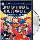 Justice League: Starcrossed (2004)
