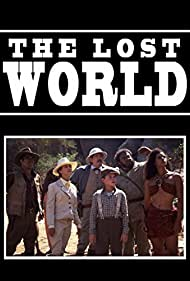 The Lost World (1992)