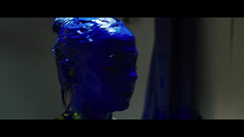 """RAW - """"Blue and Yellow Make Green"""" Clip"""