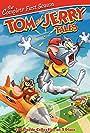 Spyros Bibilas in Tom and Jerry (2010)
