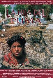 La hija del Puma Poster