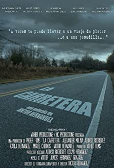 The Highway (2015)