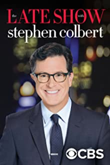 The Late Show with Stephen Colbert (2015– )