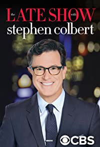 Primary photo for The Late Show with Stephen Colbert