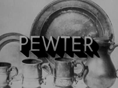 Watch online hollywood movies Pewter by none [640x360]