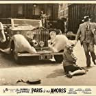 Alec Guinness in To Paris with Love (1955)