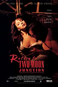 Return to Two Moon Junction USA