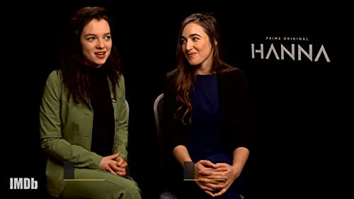 """Why """"Hanna"""" Is Much More Than a Remake"""