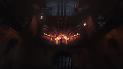 The Evil Within 2: The Wrathful Righteous Priest (Spanish)