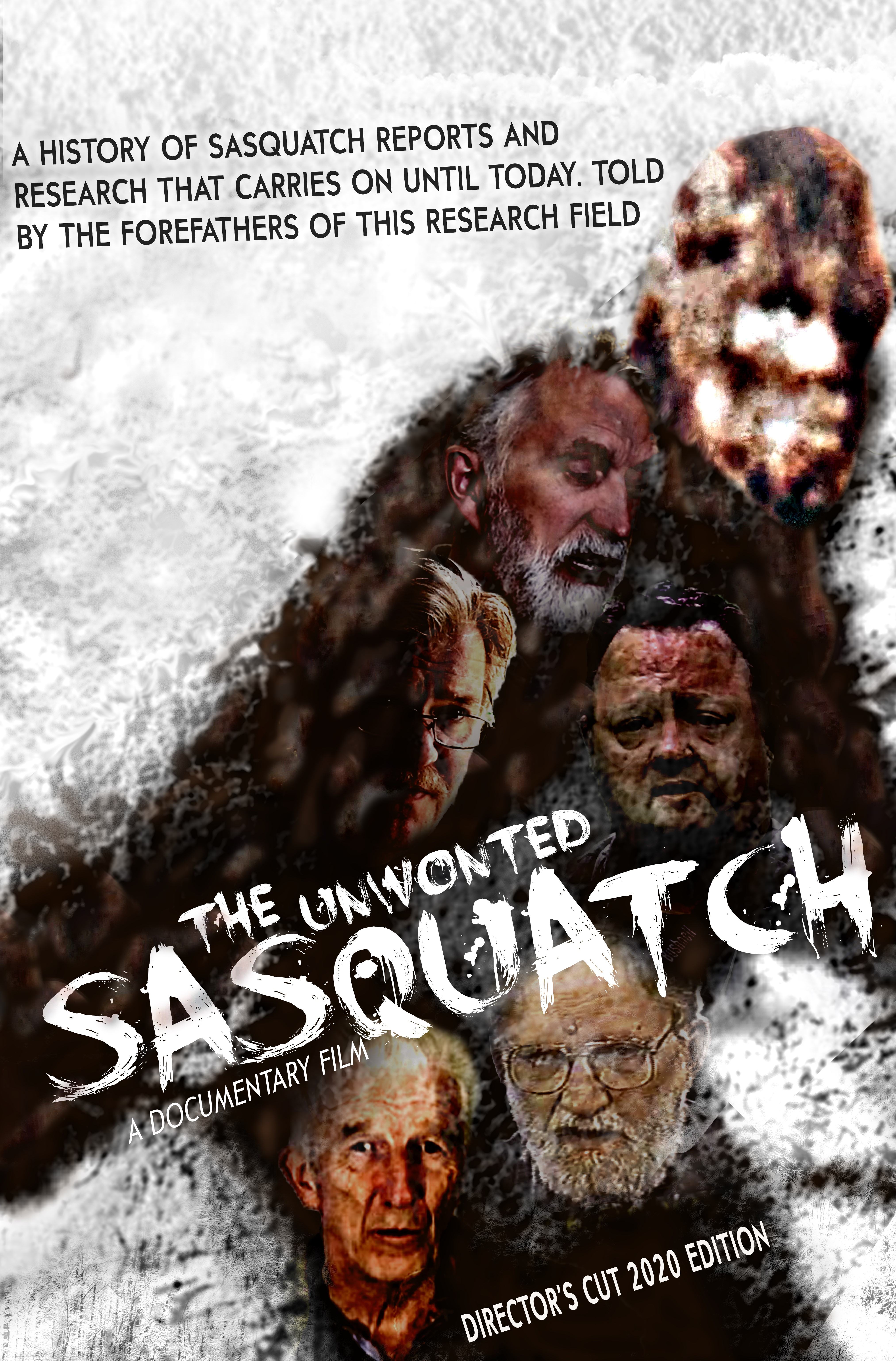 The Unwonted Sasquatch - Director's Cut hd on soap2day