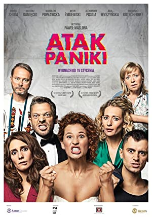 Permalink to Movie Panic Attack (2017)