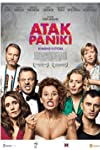 Karlovy Vary Film Review: 'Panic Attack'