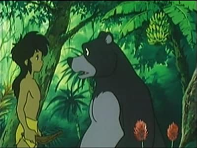 jungle book jungle law