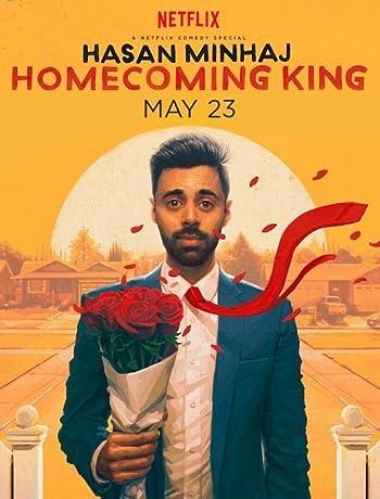 Hasan Minhaj: Homecoming King (2017) 720p